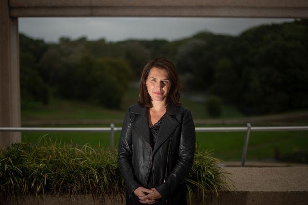 Christelle Morançais en tête au premier tour des régionales dans les Pays de la