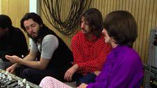 Disney + Just made Beatles fans very grateful in November