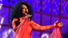 The Boss Is Back: Diana Ross releases her first new album in 15 years