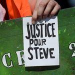 Steve Maia Caniço est tombé dans la Loire lors de l'intervention policière, annonce le