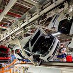 Allarme materie prime, Volvo e Audi fermano le