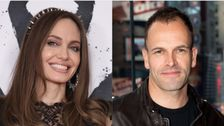Angelina Jolie could shoot a Bennifer with her ex-husband Jonny Lee Miller