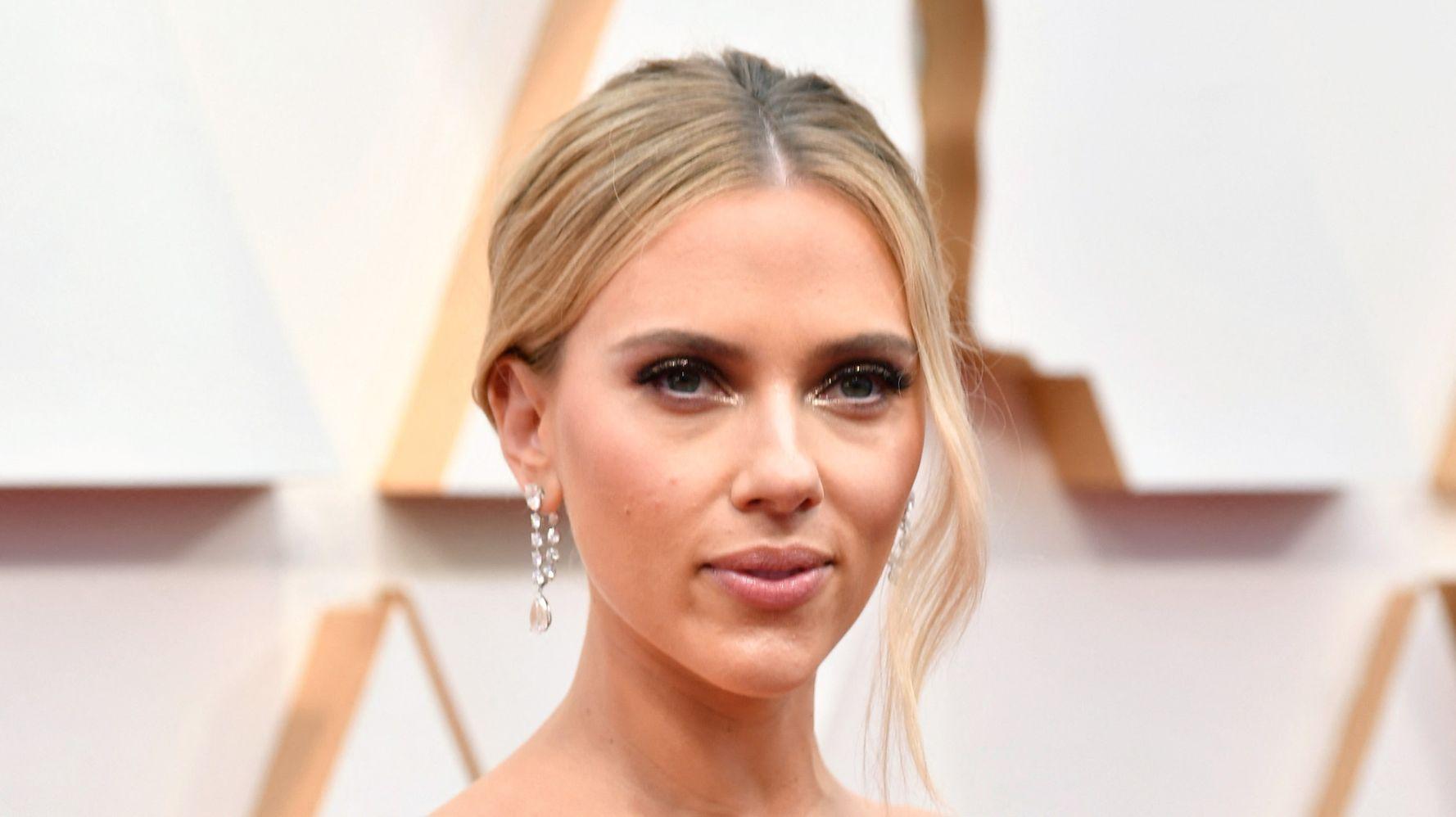 Scarlett Johansson dénonce l'hypersexualisation de son personnage dans