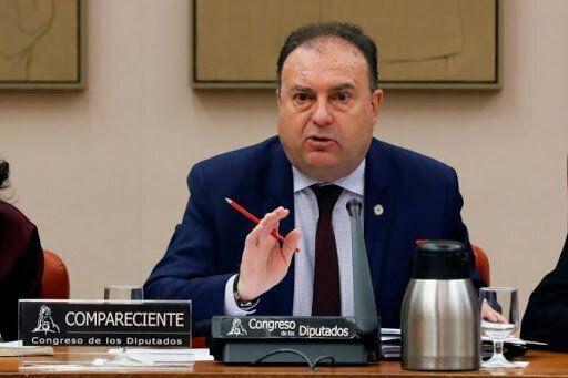 El exjefe de la UDEF José Luis