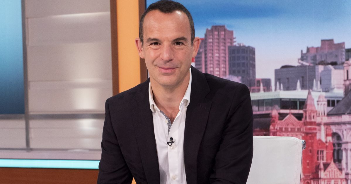 Martin Lewis Addresses Speculation That He's Replacing Piers Morgan on Good Morning Britain