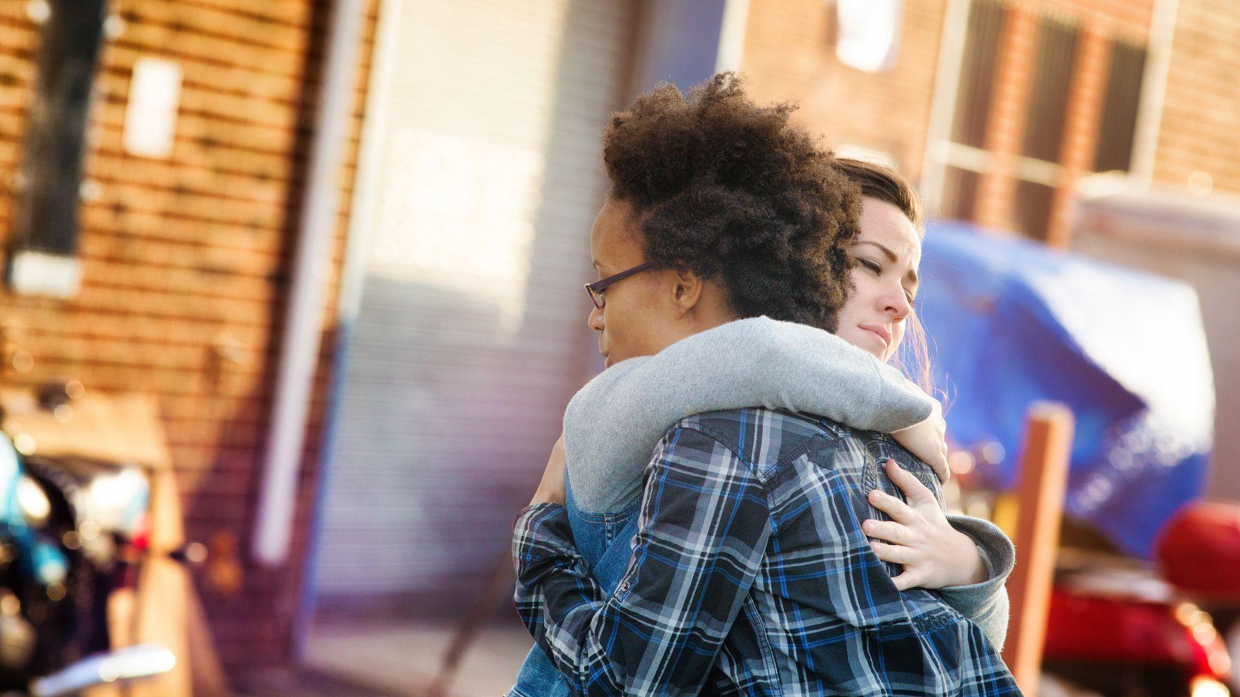 Pourquoi il faut apprendre à pardonner, selon la science