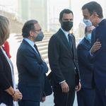 Sánchez anuncia que la mascarilla dejará de ser obligatoria en exteriores a partir del 26 de