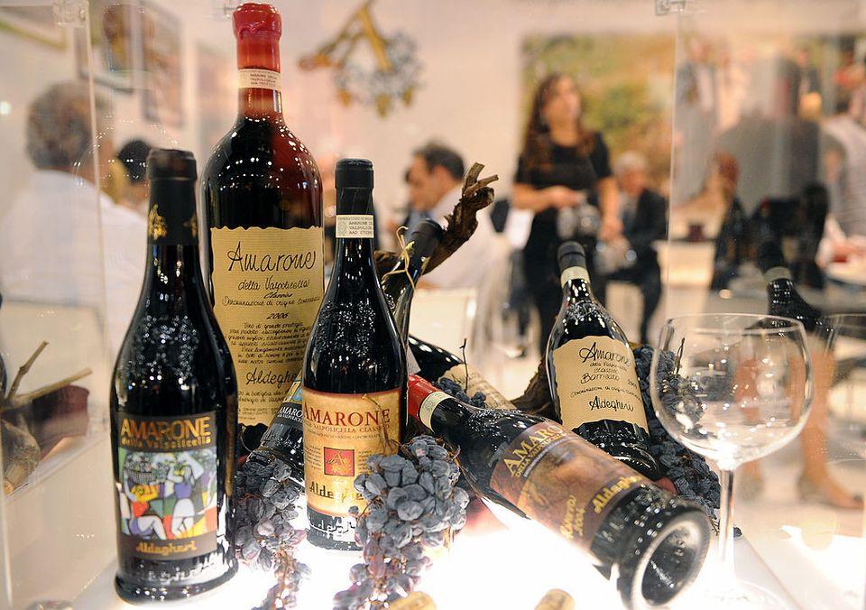 Dall'Arena all'Amarone, il turismo di Valpolicella riparte fra anteprime, gusto e
