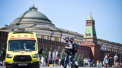 Pourquoi l'épidémie de Covid-19 s'aggrave brutalement à Moscou et en