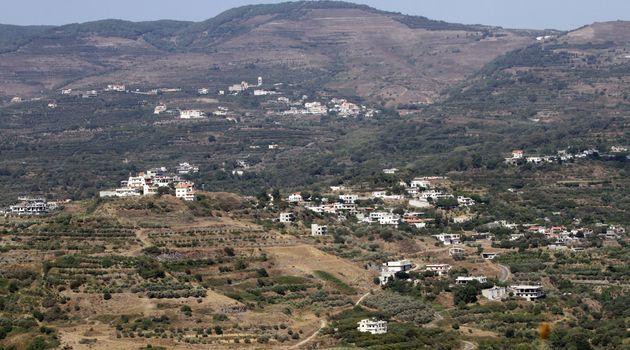 Wadi al-Nassara (Ουάντι Αλ-Νασάρα):...
