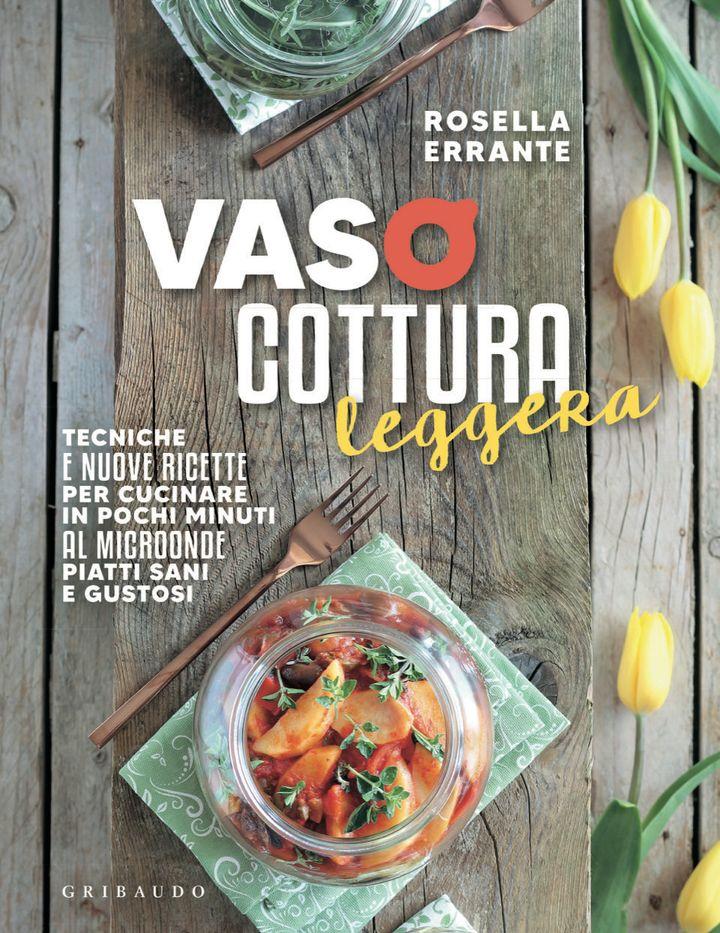 VASOCOTTURA LEGGERA (GRIBAUDO EDITORE)