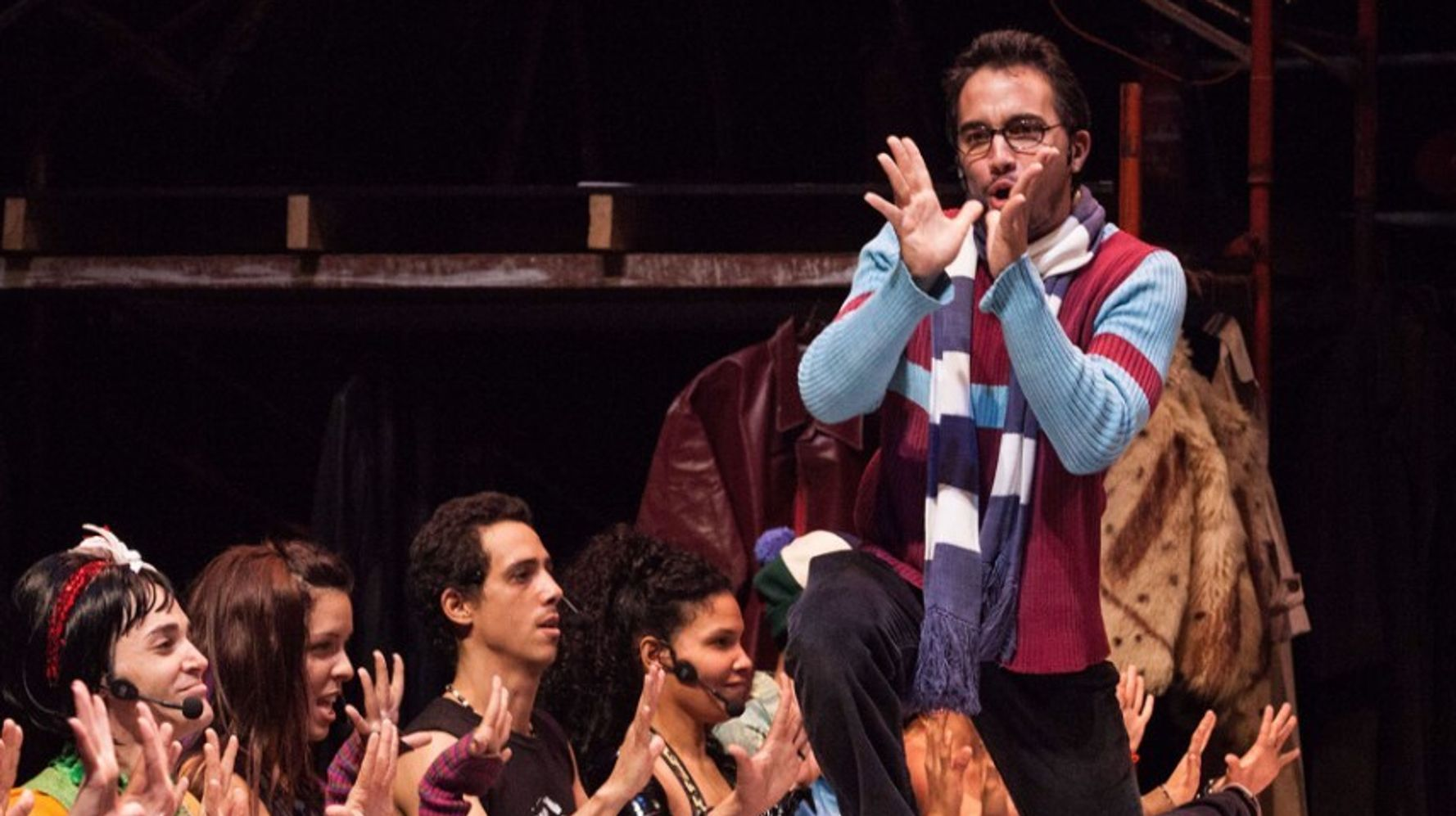 'Revolution Rent' Shows How The Smash Musical Is Still Changing Lives 25 Years Later