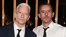 Anderson Cooper Got 'Really Pissed' At His Ex After Son's Milestone Moment