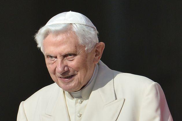 ¿Y qué ha sido del Papa Ratzinger?