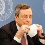 Draghi ci mette una pezza (di A. De