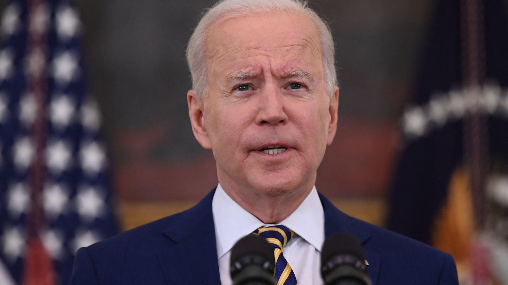 Joe Biden Announces 300 Million Coronavirus Vaccines Have Been Administered