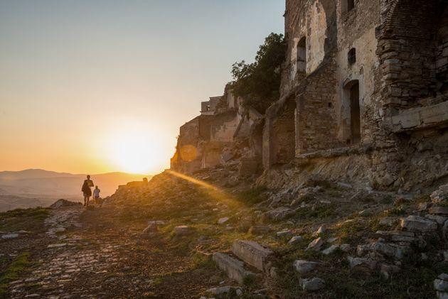 Viaggio in Basilicata per sentirsi liberi di essere e di