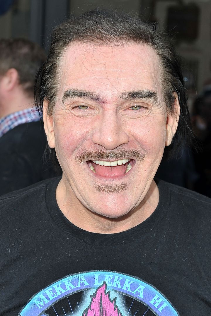 "John Paragon, star of ""Pee-wee's Playhouse"", died at 66"