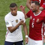 La France concède le match nul face à la Hongrie dans le bourbier de la Puskás