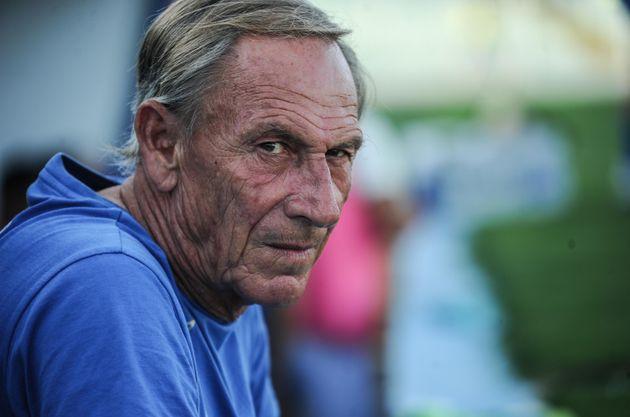 Zdenek Zeman è il nuovo allenatore del