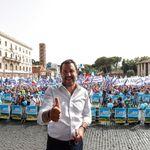 Piazzetta Salvini (di P.
