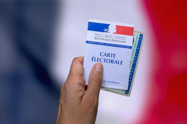 Suivez en direct les élections régionales et départementales 2021 (photo