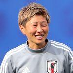 元なでしこジャパンの横山久美選手、トランスジェンダーを公表。