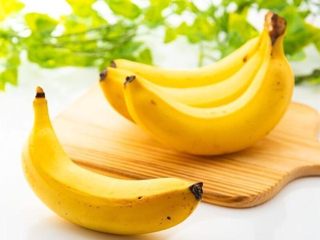 バナナを日持ちさせるには、どう保存すればいい?