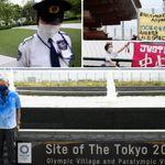 Il Giappone obbligato alle Olimpiadi (di L.