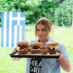 Euro μαγειρικής στο Instagram: Στους ομίλους η Ελλάδα, με μπέργκερ