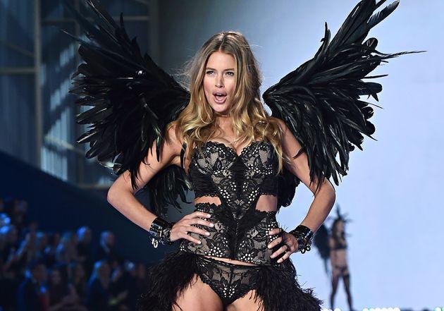 Τέλος οι «Αγγελοι» της Victoria's
