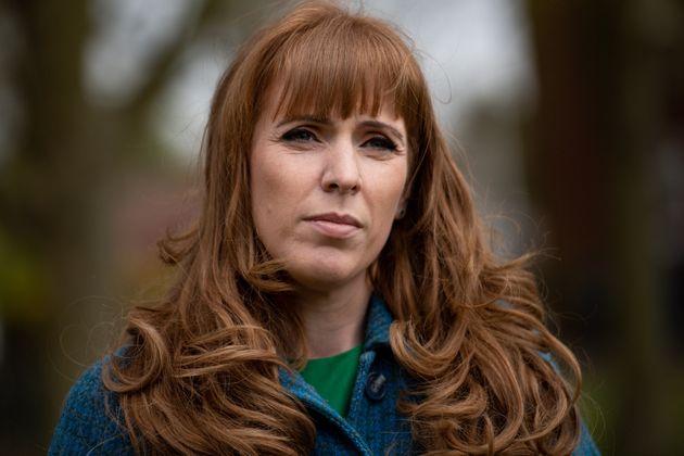 Angela Rayner Promises Investigation Into 'Vile Islamophobic' Newspaper