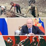 Carcerati per rifare la ferrovia in Siberia, i nuovi gulag russi (di M.