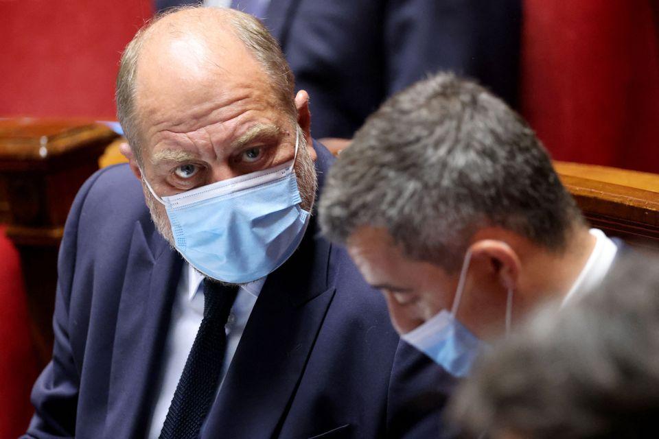 Ni Eric Dupond-Moretti ni Gérald Darmanin ne seront élus conseillers régionaux dans...