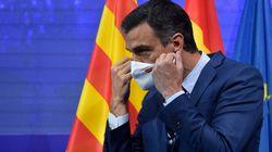Sánchez lleva a Barcelona la defensa de unos indultos inminentes, con la ausencia del