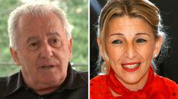 Víctor Manuel vuelve a criticar a Pablo Iglesias y da su opinión sobre Yolanda