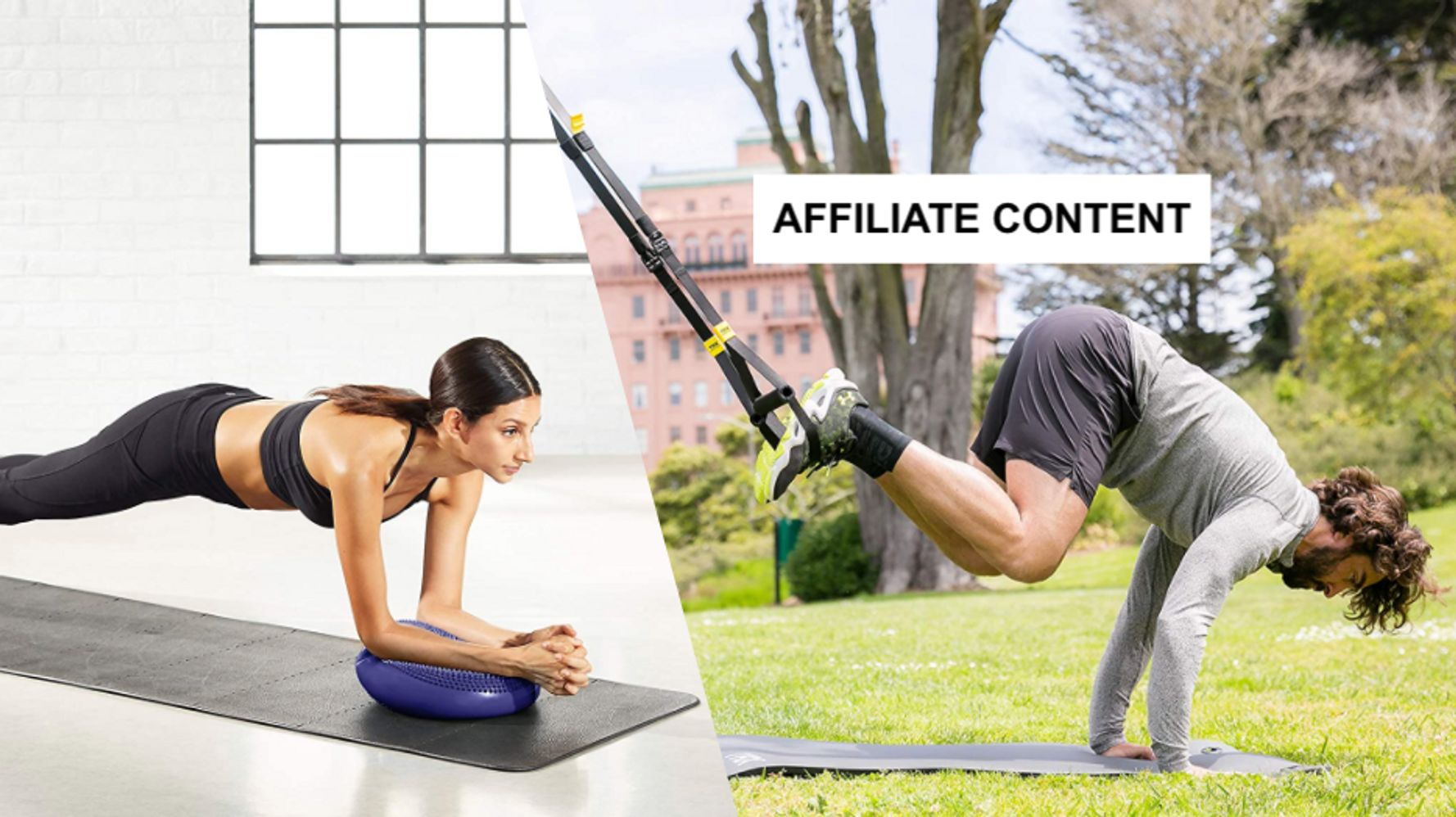 18 Fitness Equipment Deals On Amazon To Get You Pumped