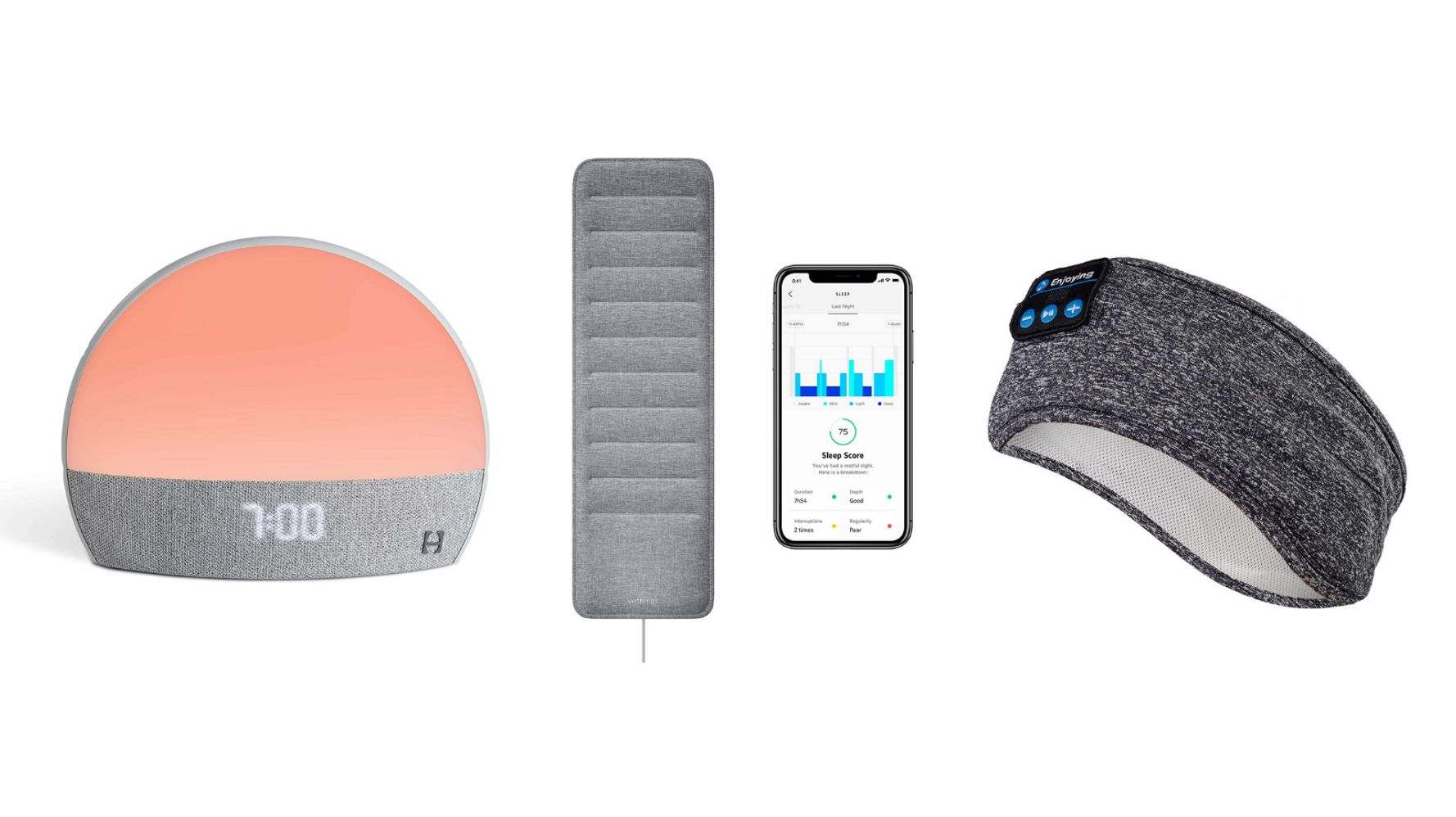 The Best Sleep Products To Buy On Amazon Prime Day