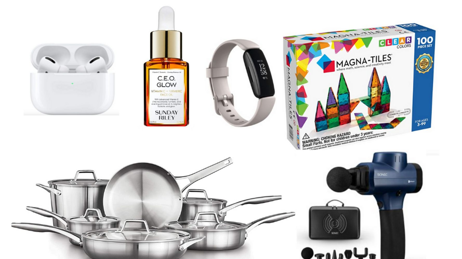 The Best Amazon Prime Day Deals To Snag Before They're Gone - HuffPost