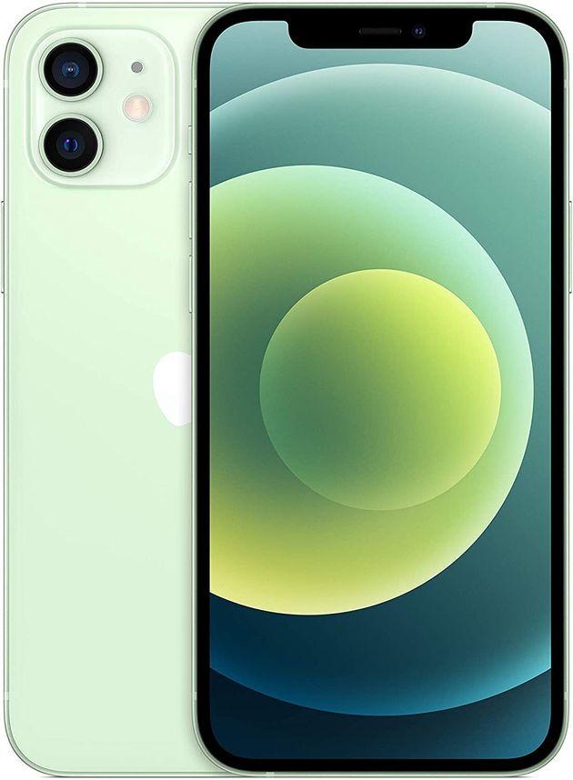 iPhone 12, en