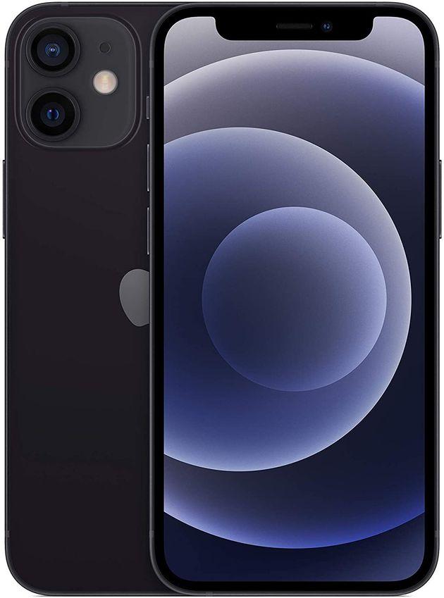 iPhone 12 mini, en