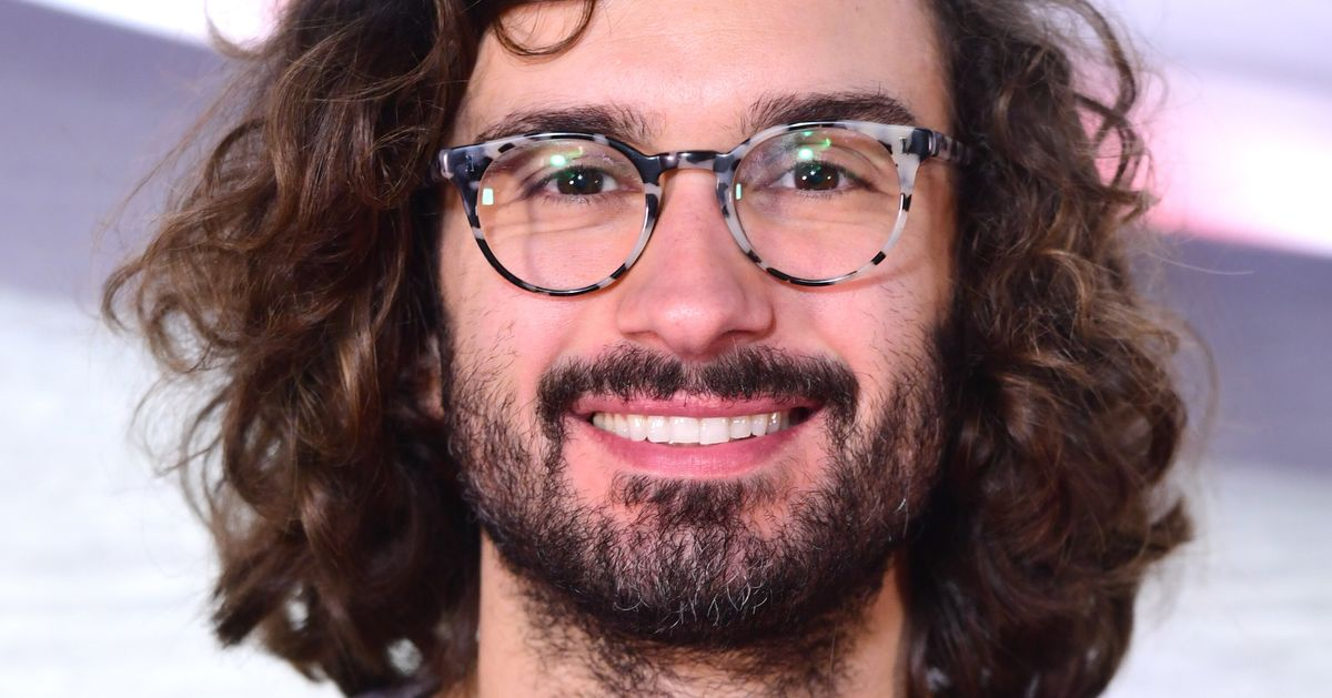 Joe Wicks Reveals The (Unhealthy) Reason He Won't Do Strictly Come Dancing