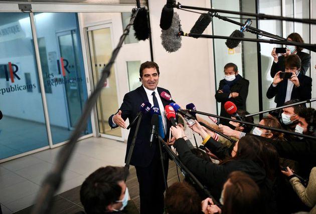 Élections régionales: LR tente de piéger Macron en vue du second tour