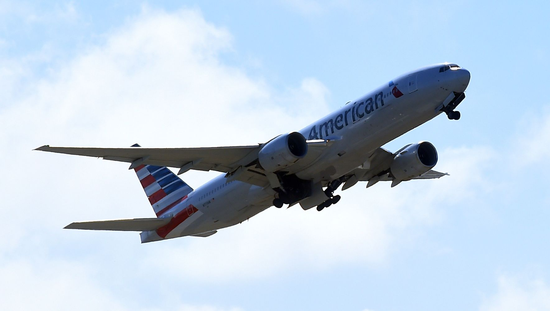 American Airlines Cuts Hundreds Of Flights As Travel Demand Rises