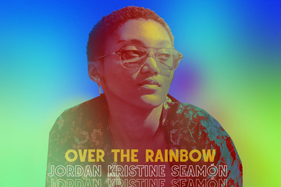 Jordan Kristine Seamón: 'I'm Happy Young Queer People Don't Have To Go Through The Same Thing As