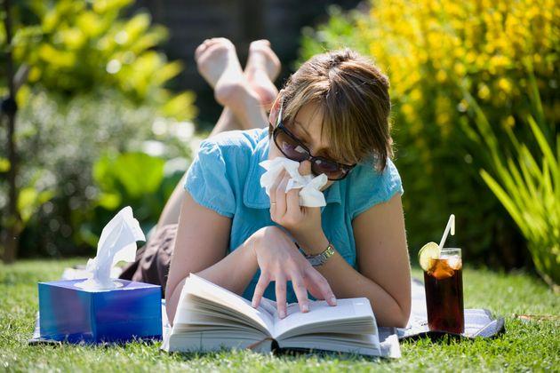 Vos allergies aux pollens empirent? Le confinement ny est (peut-être) pas pour rien