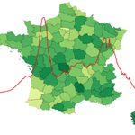 L'épidémie de Covid en France est au plus bas, comme au Royaume-Uni avant le variant