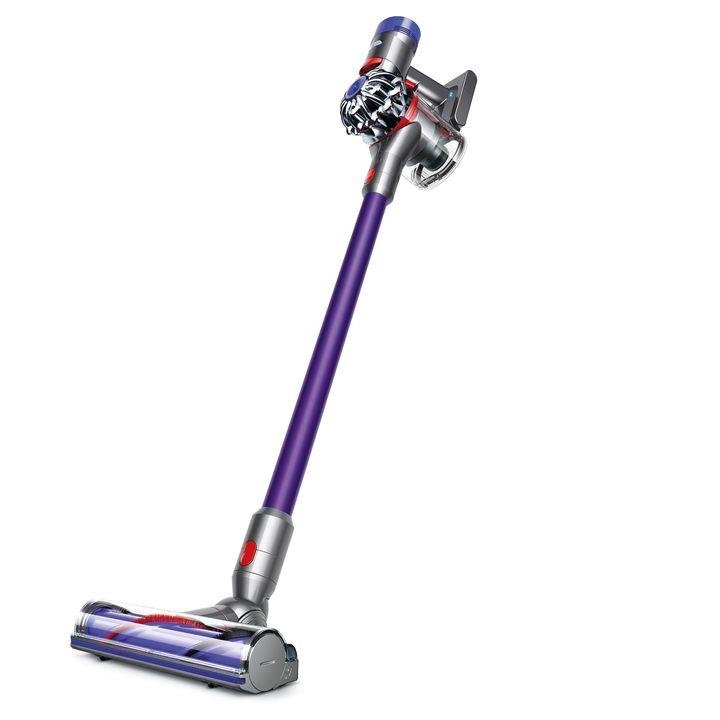 "<a href=""https://go.skimresources.com?id=38395X987171&amp;xs=1&amp;xcust=JanieCampbellprime-prime day&amp;url=https%3A%2F%2Fwww.walmart.com%2Fip%2FDyson-V8-Animal-Cordless-Vacuum-Purple-Refurbished%2F144755234"" target=""_blank"" rel=""noopener noreferrer"">Get a refurbished Dyson V8 Animal in purple for $199.99 from Walmart (originally $279.99)</a>.&nbsp; &nbsp;"