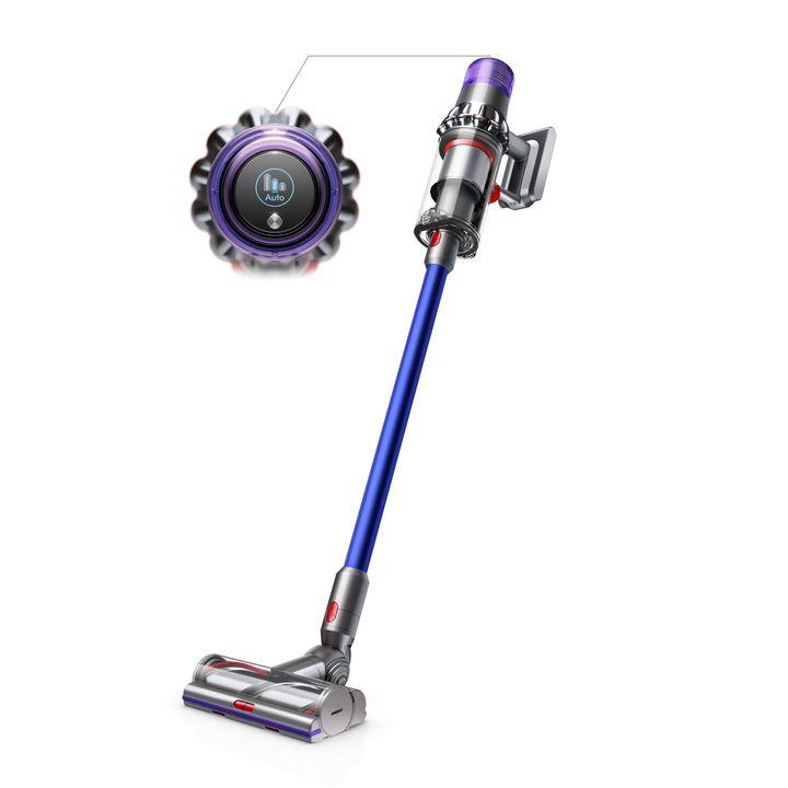 "<a href=""https://go.skimresources.com?id=38395X987171&amp;xs=1&amp;xcust=JanieCampbellprime-prime day&amp;url=https%3A%2F%2Fwww.walmart.com%2Fip%2FDyson-V11-Torque-Drive-Cordless-Vacuum-Blue-Refurbished%2F713176053"" target=""_blank"" rel=""noopener noreferrer"">Get a refurbished Dyson V11 Torque Drive in blue for $399.99 from Walmart (originally $499.99).&nbsp;</a> &nbsp;"
