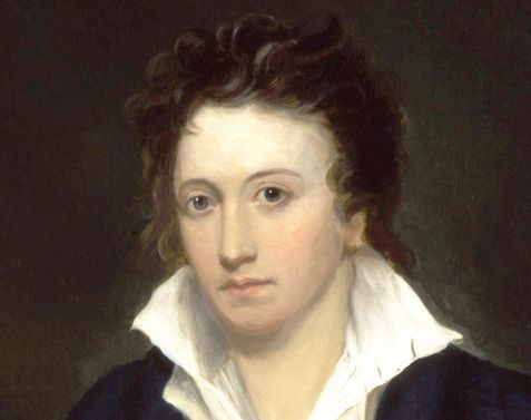 The jerk gene was also shared by fellow Romantic poet Percy Bysshe Shelley, who dumped his pregnant wife to elope with 16-yea